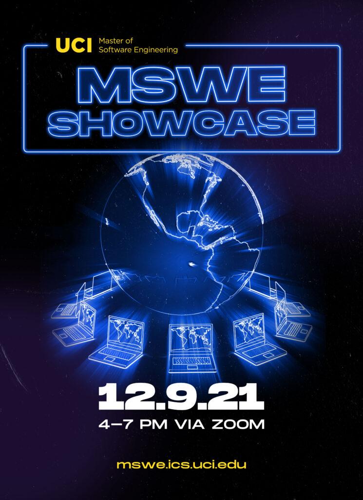 MSWE Showcase 2021 - December 9, 2021